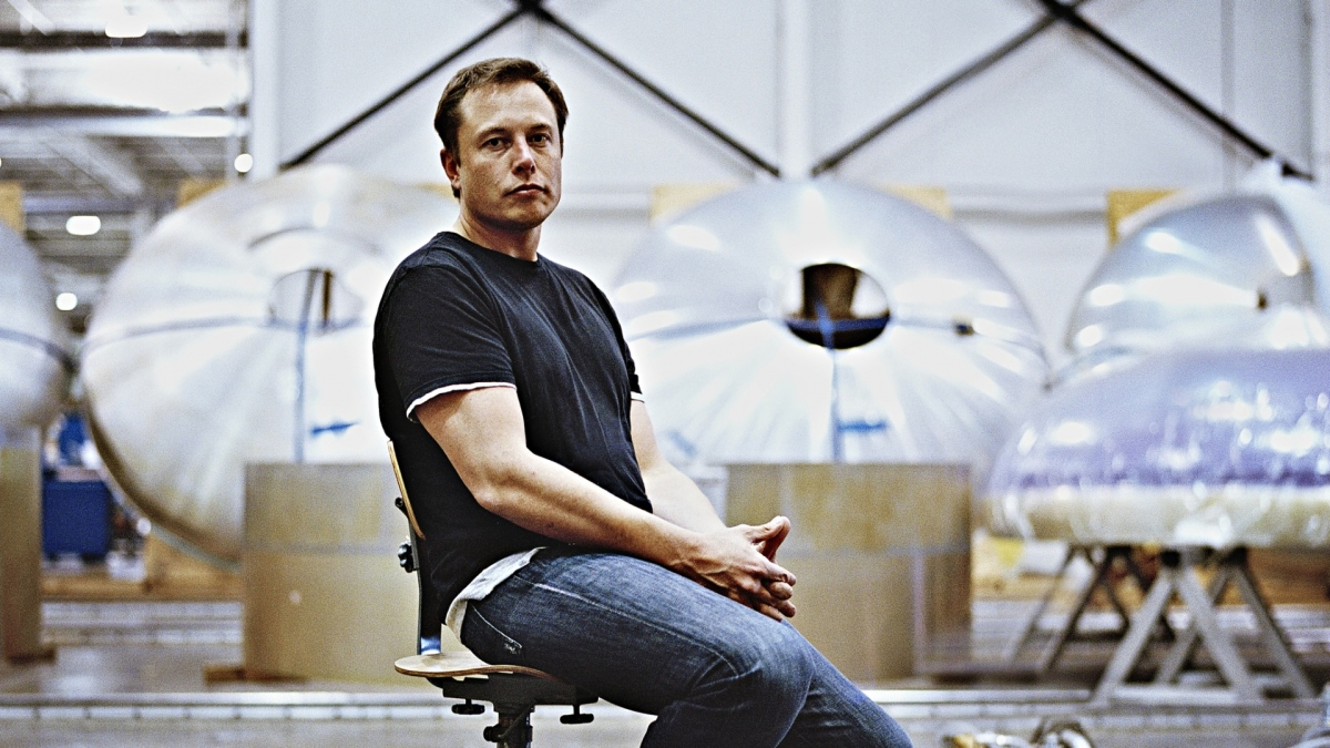 Elon Musk Talks Future Plans
