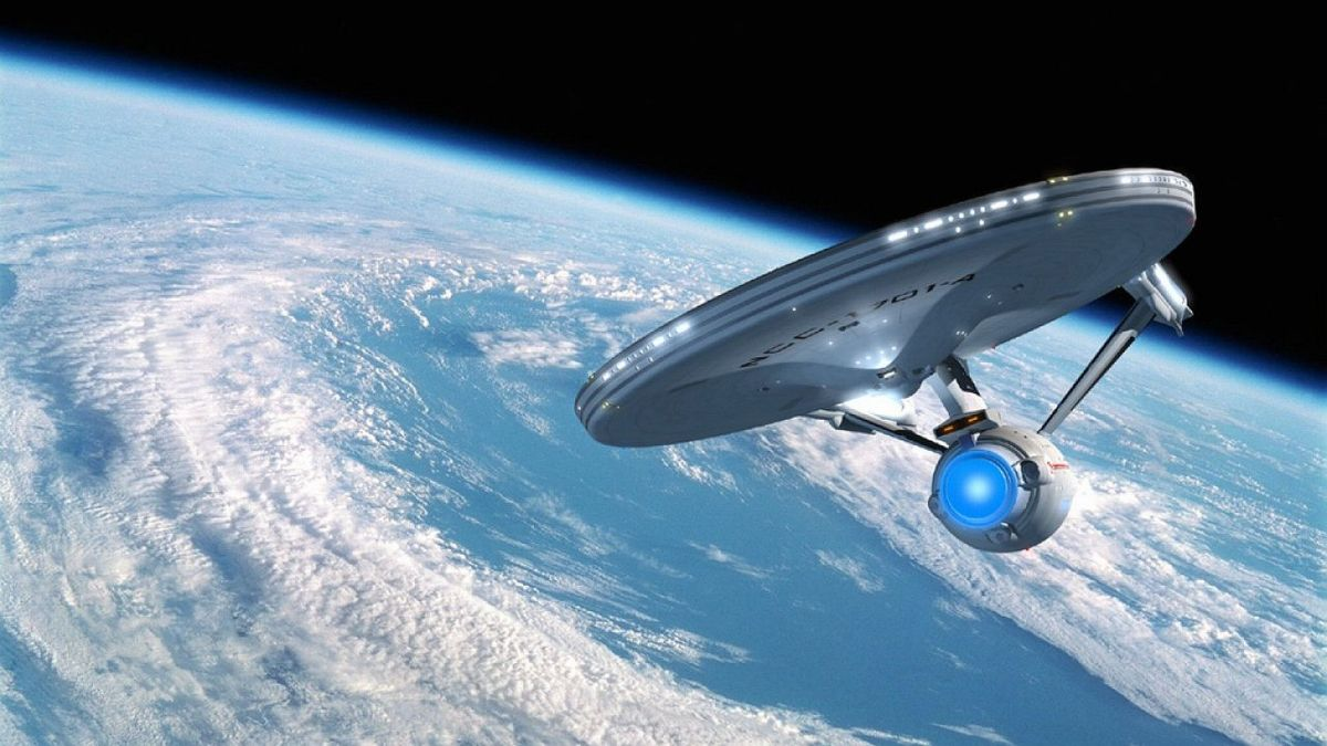 Warp Speed: What Is It And Will It Ever Be Possible?