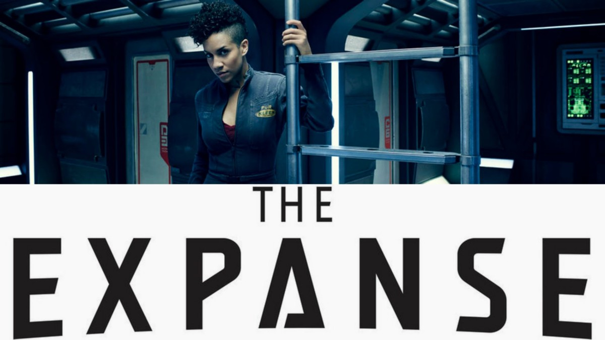 The Expanse: Hottest Five Characters